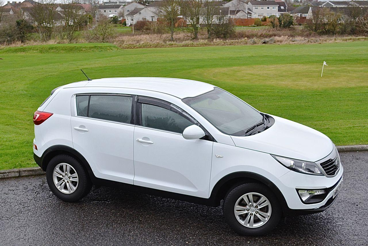 Kia Finance Bad Credit >> Kia Sportage 1 7crdi 1 Bad Credit Car Finance