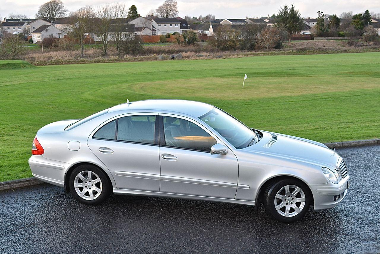 mercedes benz e220 cdi executive bad credit car finance