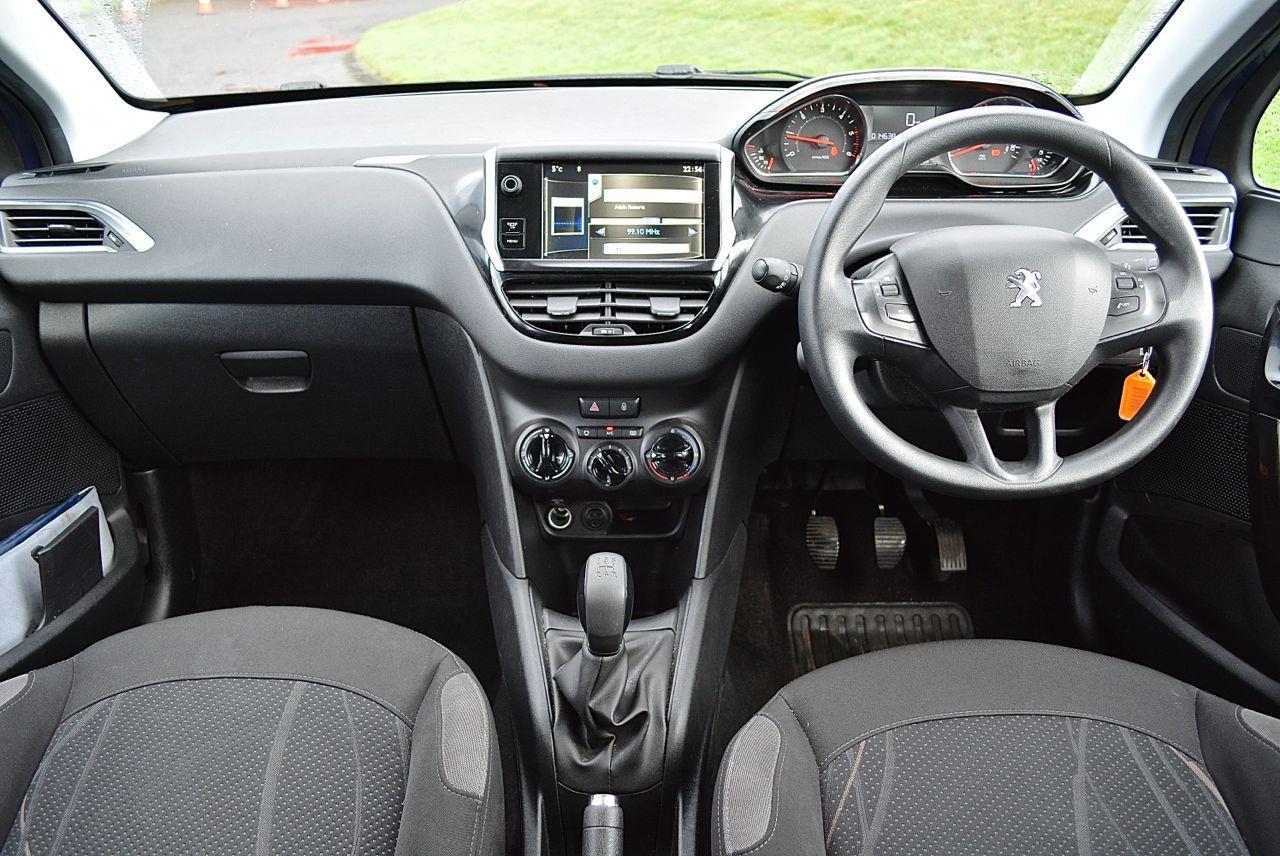 Peugeot 208 Guaranteed Car Finance 6
