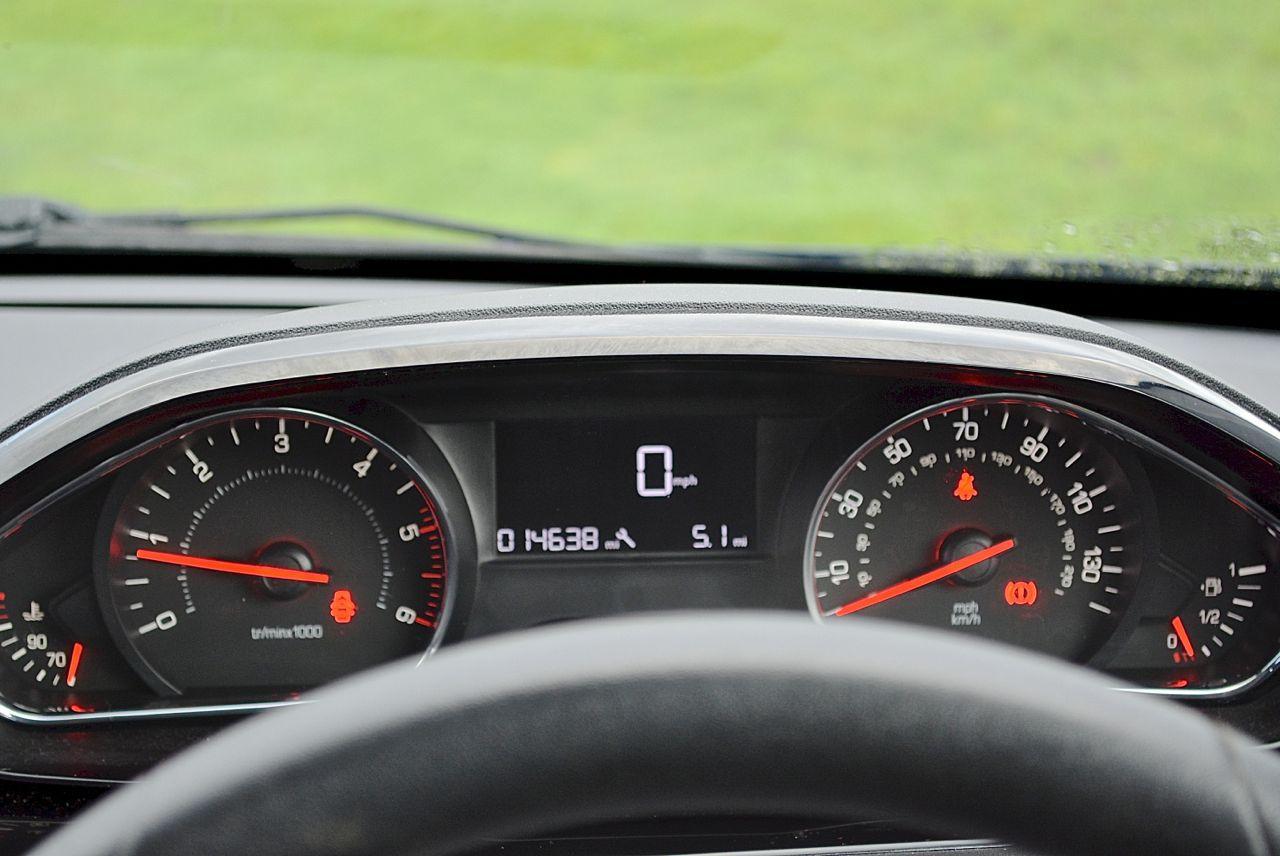 Peugeot 208 Guaranteed Car Finance 12