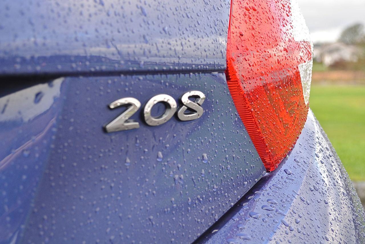 Peugeot 208 Guaranteed Car Finance  19