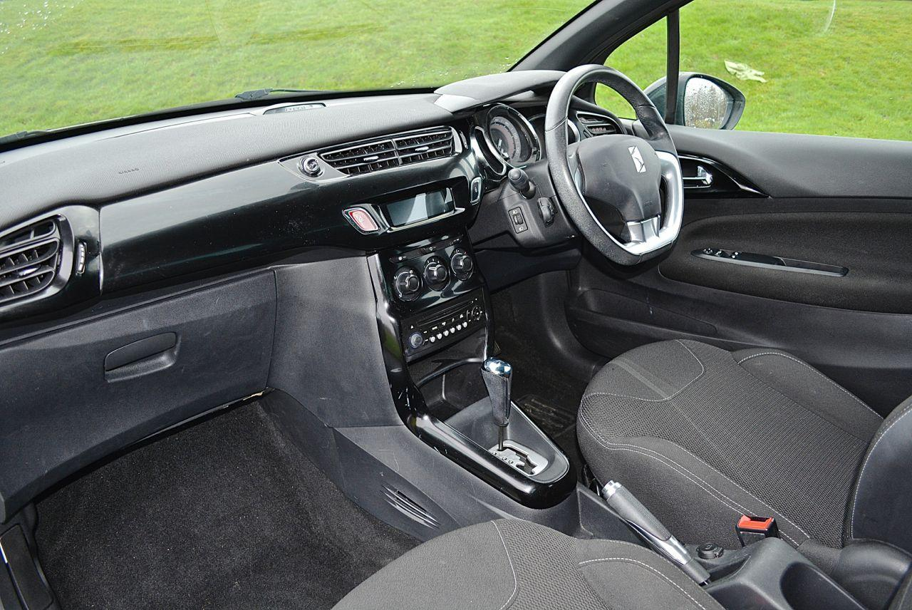 Citroen DS3 Bad Credit Car Finance 3