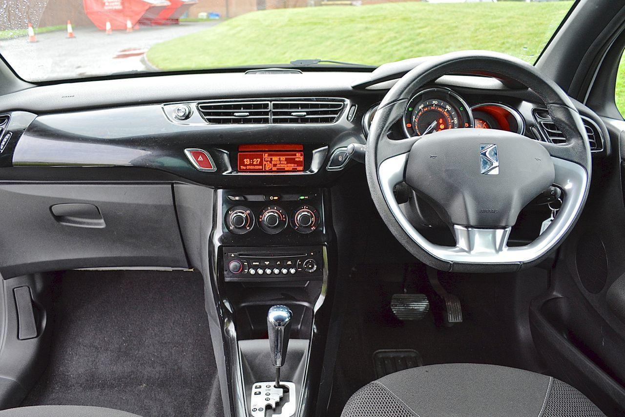 Citroen DS3 Bad Credit Car Finance 6