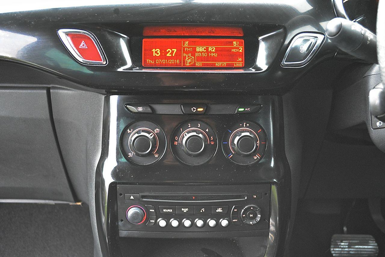 Citroen DS3 Bad Credit Car Finance 8