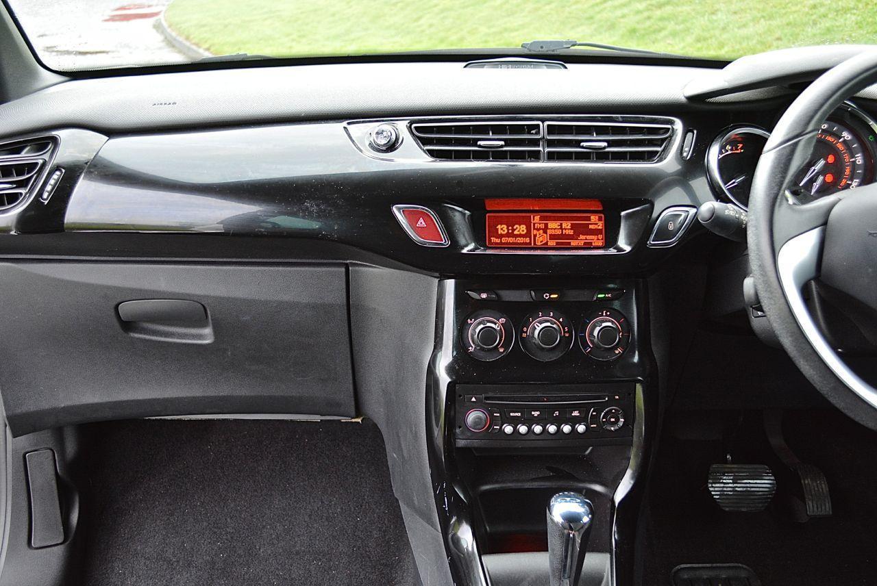 Citroen DS3 Bad Credit Car Finance 11