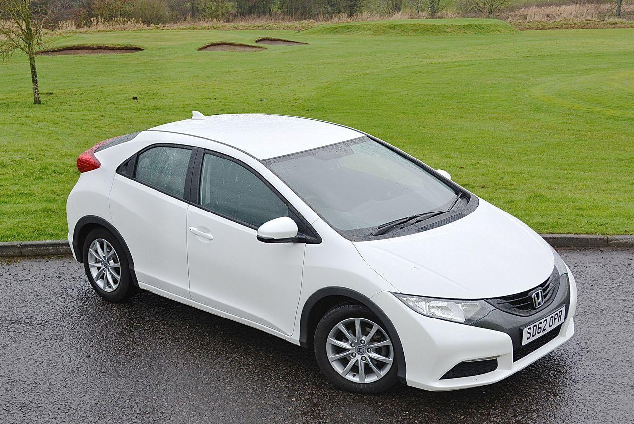 Honda civic vtec se guaranteed car finance for Honda auto loan