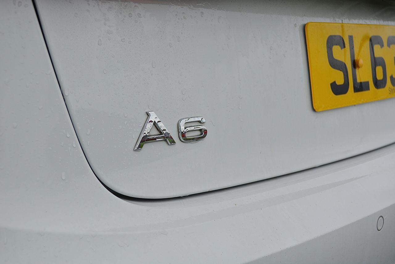 AUDI A6 Avant Guranteed Car Finance 19