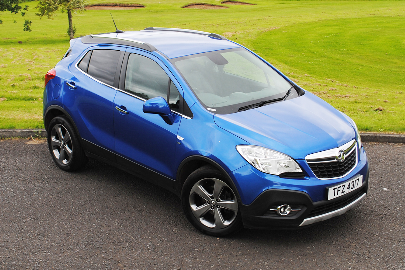 vauxhall mokka bad credit car finance lease2buy. Black Bedroom Furniture Sets. Home Design Ideas